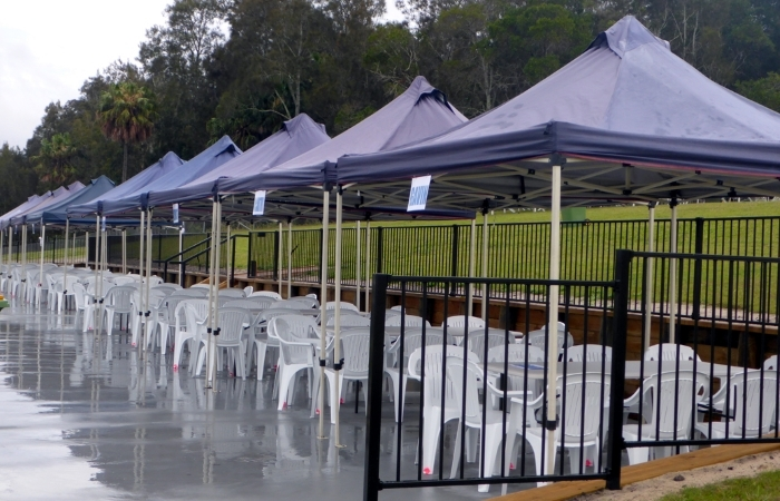 Event Space Bookings