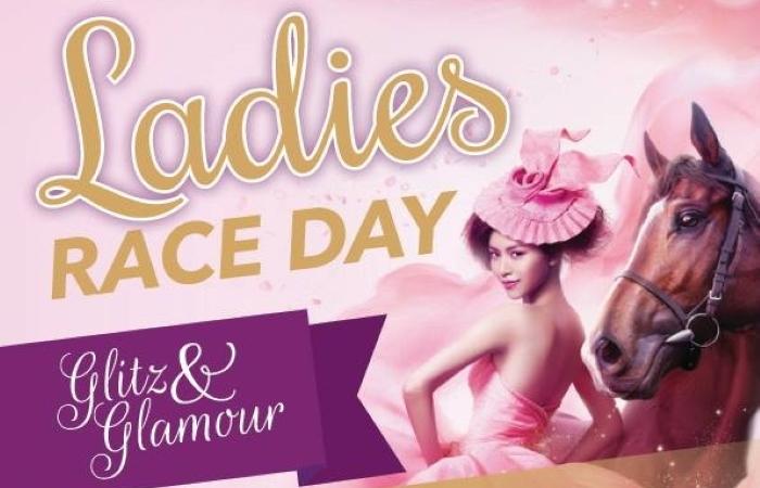 Ladies Race Day