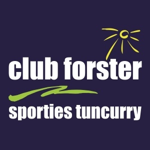Our Sponsors - Club Forster