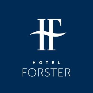 Our Sponsors - Hotel Forster